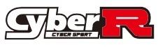 CyberRロゴ