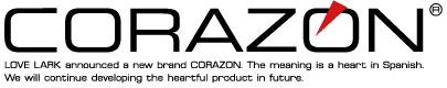 CORAZONロゴ