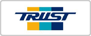 TRUSTロゴ