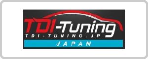 TDI Tuningロゴ