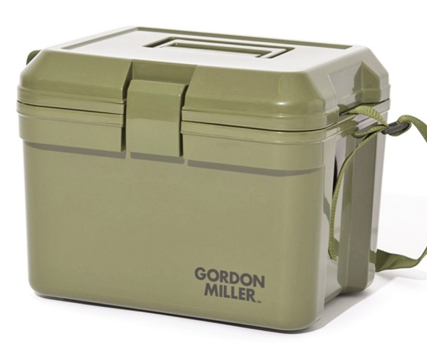 GORDON MILLER COOLER BOX