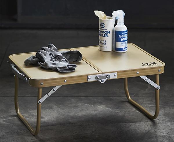 JKMコンパクトフォールディングテーブル