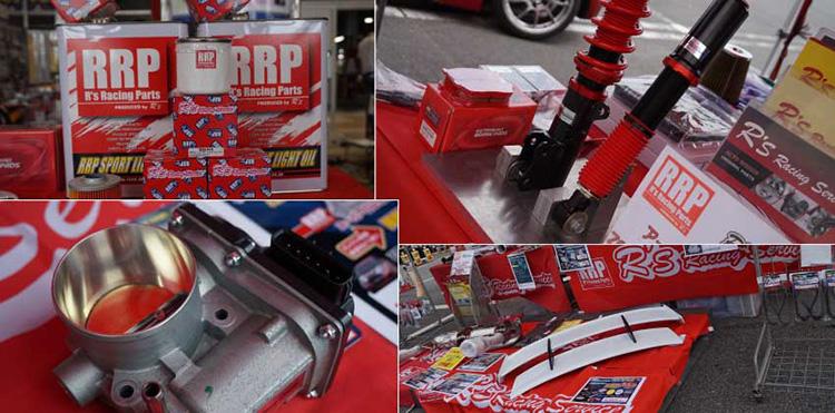 オートバックス_スポーツコンパクトフェア2021_R's商品イメージ