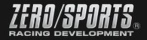 ZERO/SPORTSロゴ